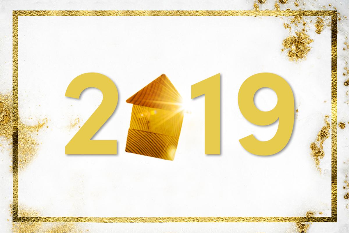 Vastgoed 2019