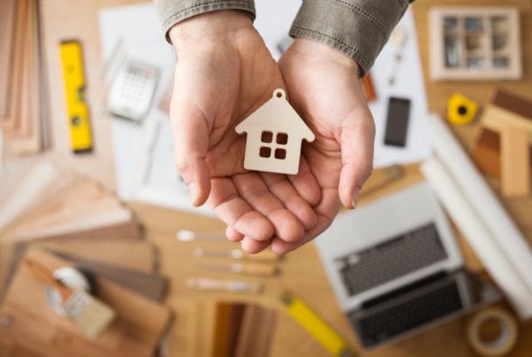 Organiseer verkoop huis woning